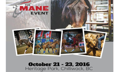 The Mane Event Chilliwack 2016 Featured