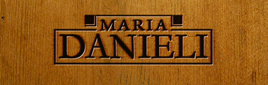 Maria Danieli Business Card