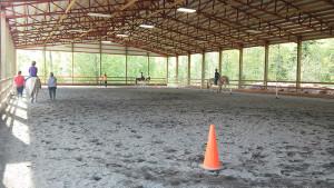 Northwest Therapeutic Riding Center
