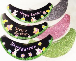 Easter Hoofies