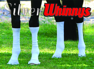 Sox for Horses Equine Pastern Dermatitis
