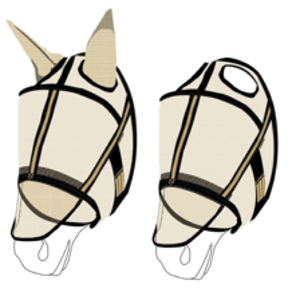 Fly masks