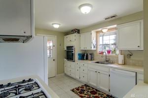 2246 Thornton St Kitchen
