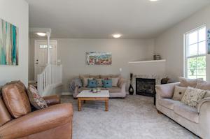 791 W Wiser Lake Road, Ferndale, WA Living