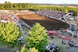 Oregon Horse Center