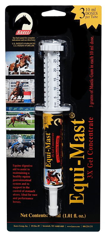 Equi-Mast® 3X Gel Concentrate