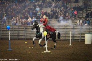 Northwest Horse Fair 2019
