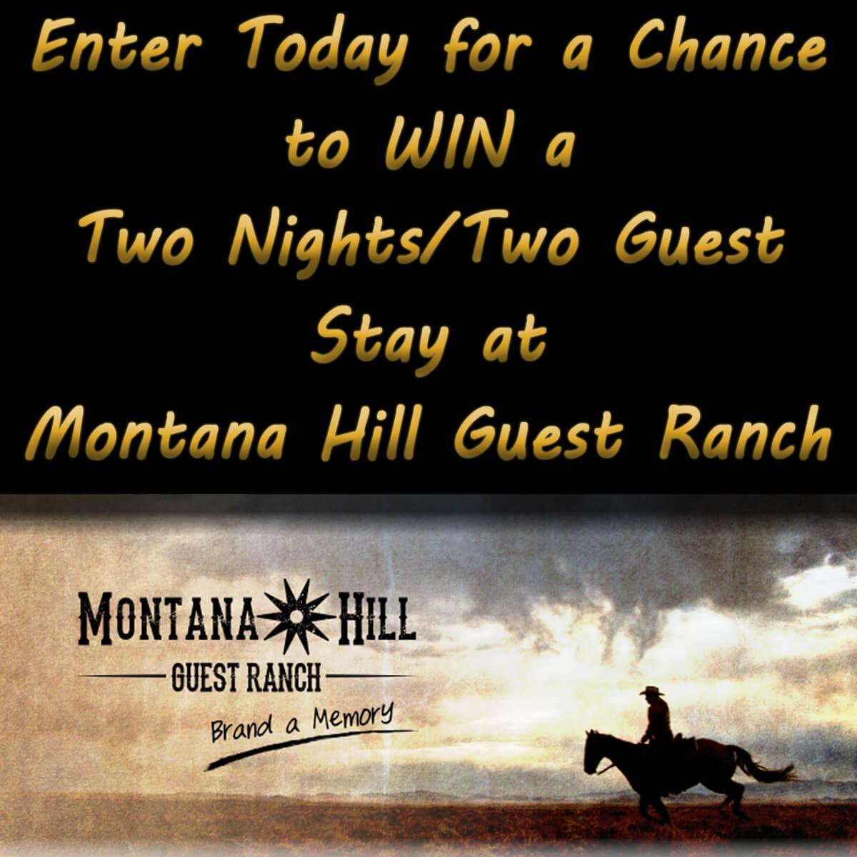 Montana Hill Guest Ranch
